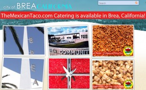 Taco Catering in Brea