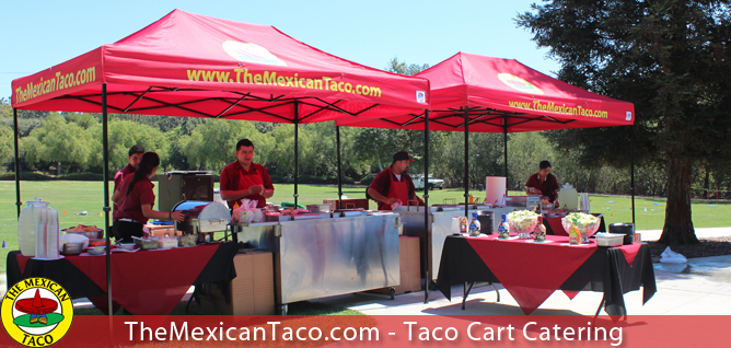 Mexican Food Catering Thousand Oaks