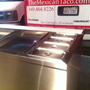 Mini Picture of a new Taco cart