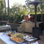 Taco Cart Catering in Oc home