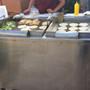 Taco Cart Cooking