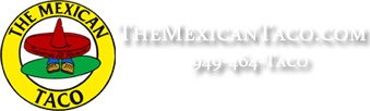 The Mexican Taco Catering | Mexican Food Catering | Orange
